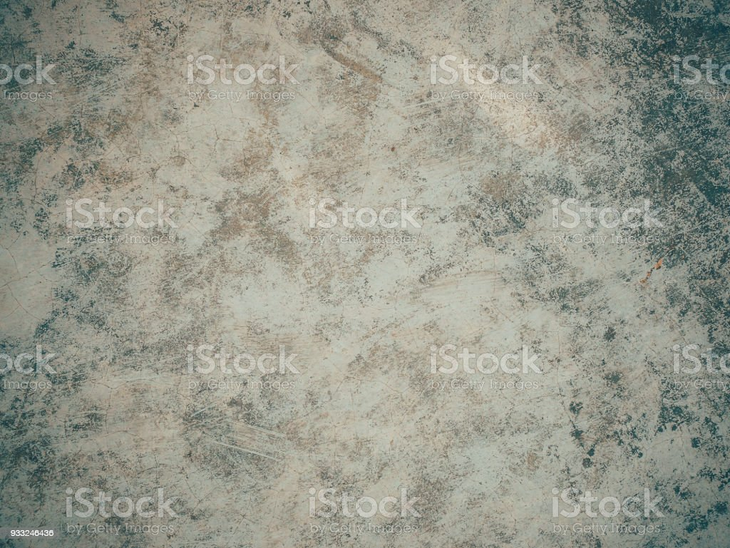 Old concrete wall texture ,Unique and realistic non repeating concrete wall loft wall design paint stock photo