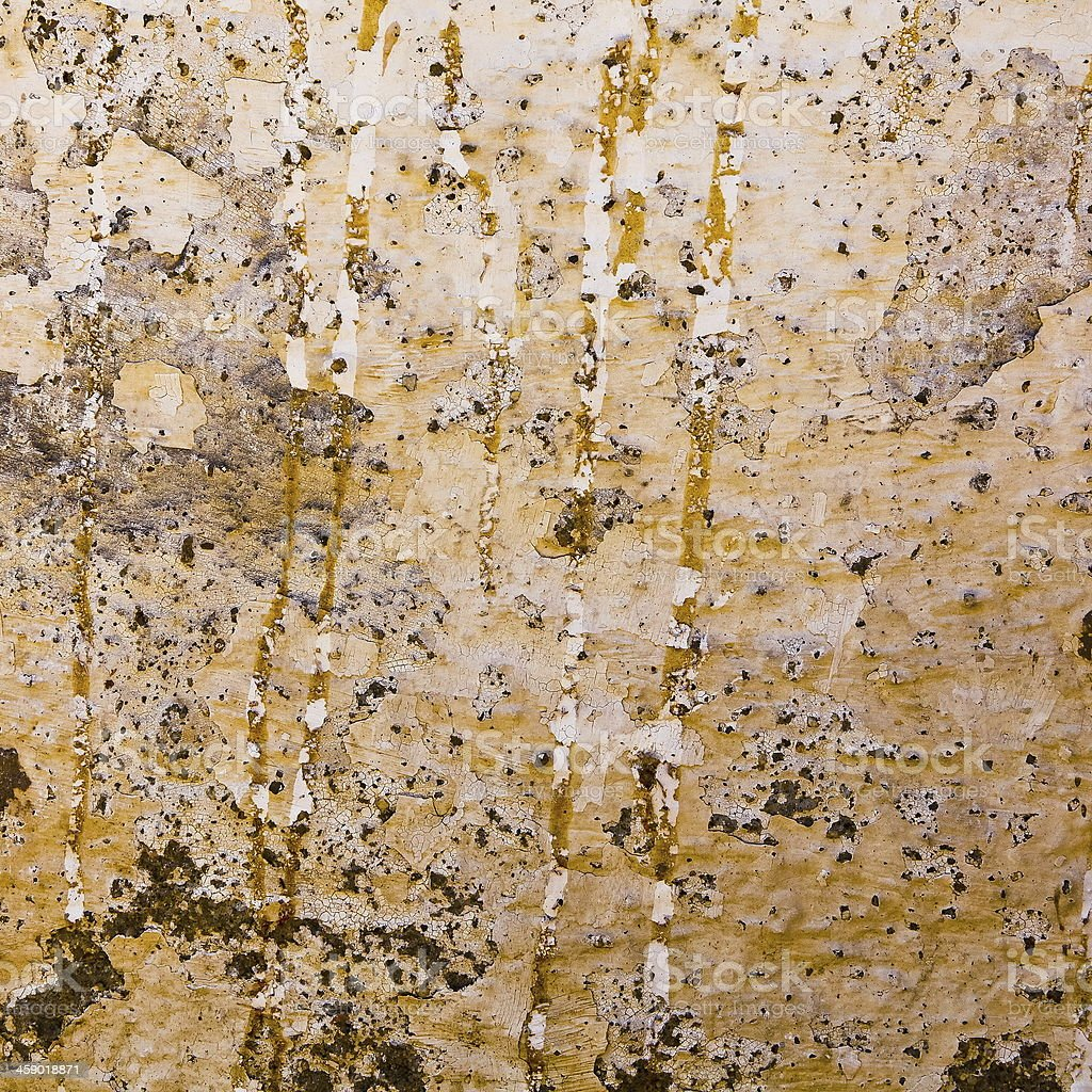 Old Condition Grunge Surface image texture for 3D and CGI royalty-free stock photo
