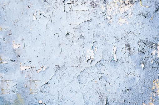 늙음 균열 페인트 벽에 0명에 대한 스톡 사진 및 기타 이미지