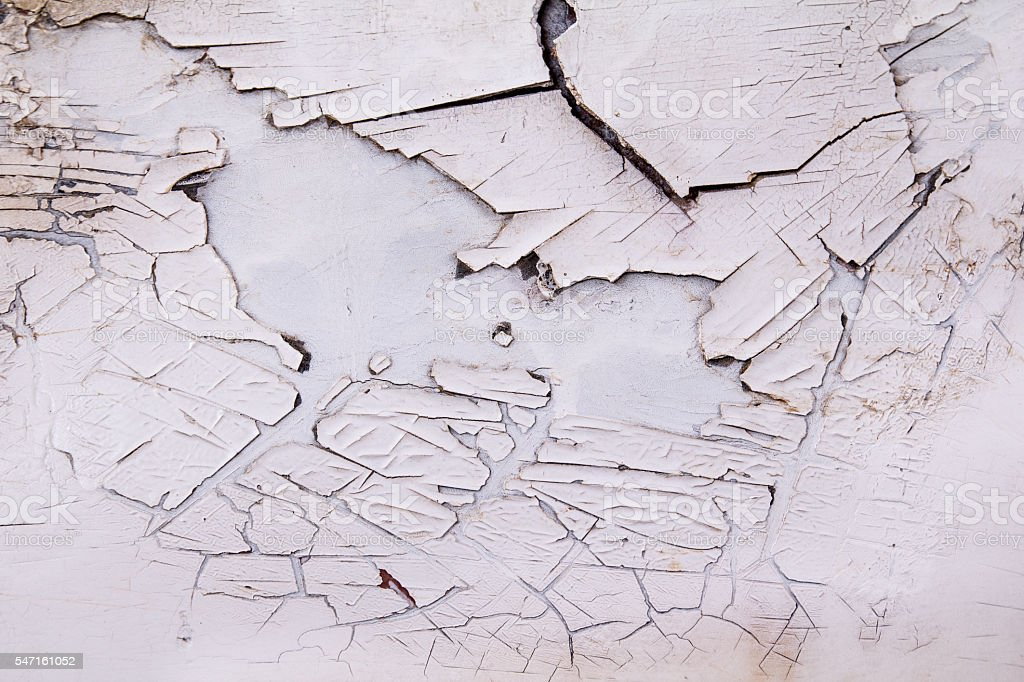 old cracked stock photo