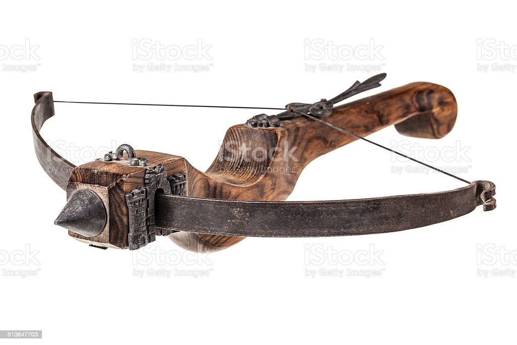 Old Crossbow - Photo
