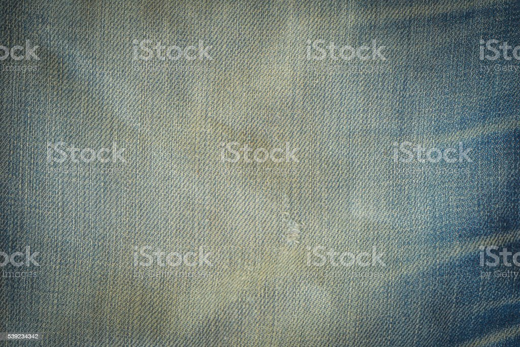 Old Denim Jeans Background royalty-free stock photo