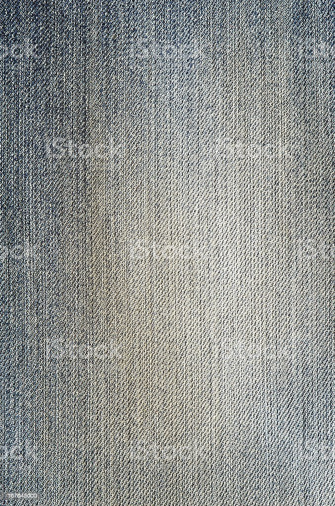 Old denim surface royalty-free stock photo