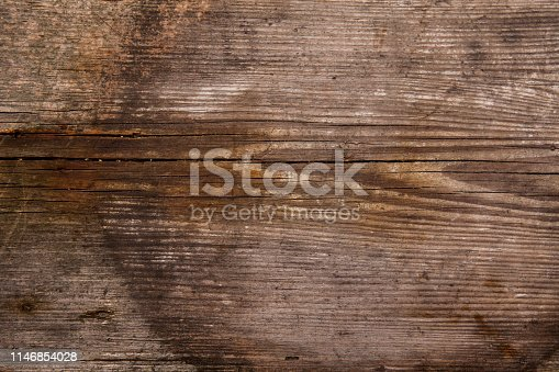 666644136 istock photo old destroyed wood and out of focus wood in the background 1146854028