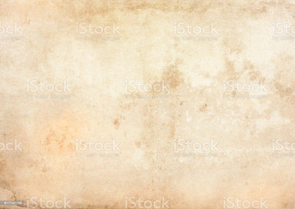 Old dirty and grunge paper texture. - Photo de Antique libre de droits