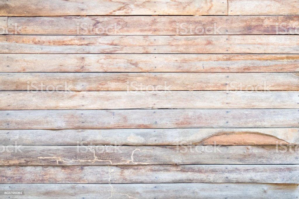 Photo Libre De Droit De Mur De Planches Vintage Vieux Et