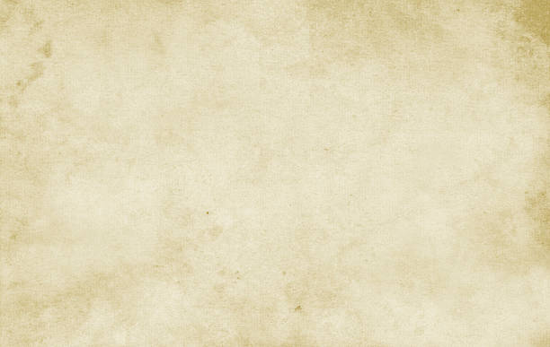 Old dirty paper texture. Old paper background for the design. Natural old paper texture. papyrus paper stock pictures, royalty-free photos & images