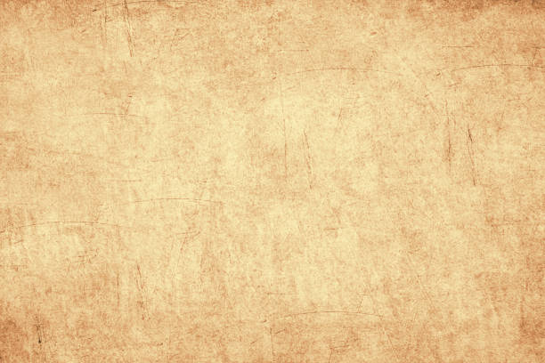 Old dirty paper texture stock photo
