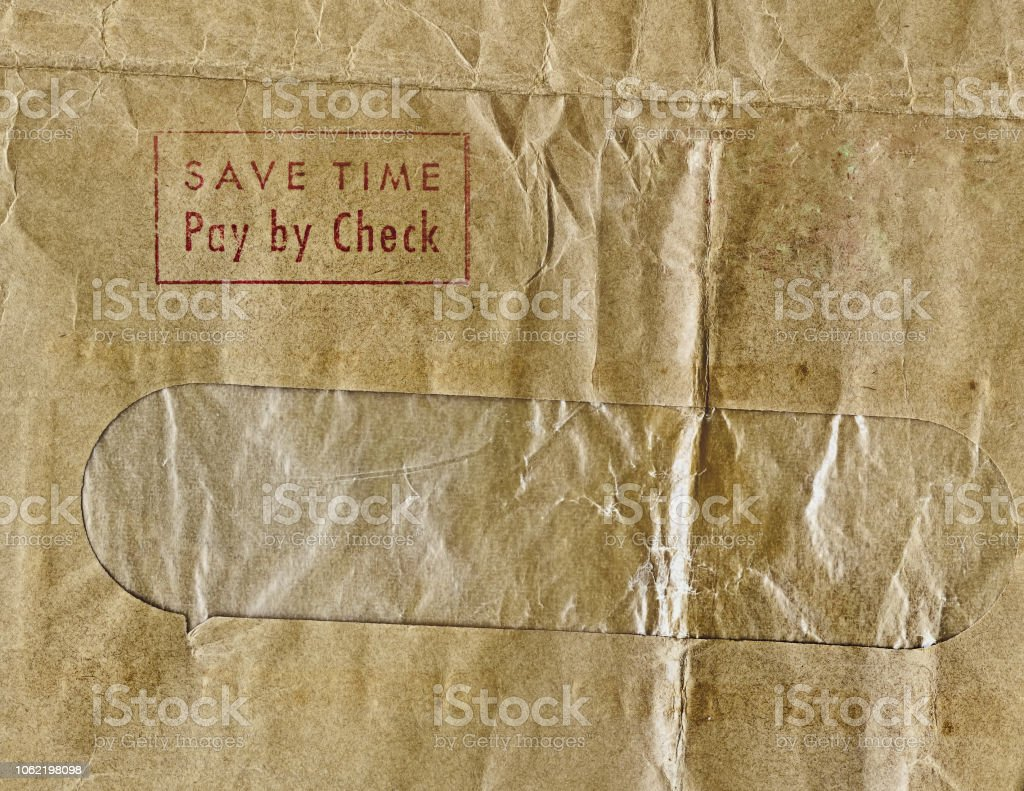Old dirty paper vintage stock photo