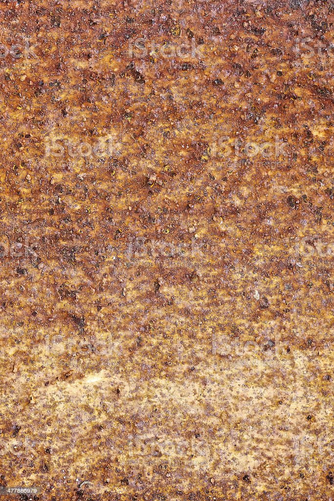 old dirty rust metal plate surface texture background royalty-free stock photo