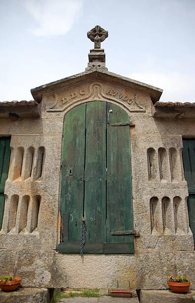 Old Tür – Foto