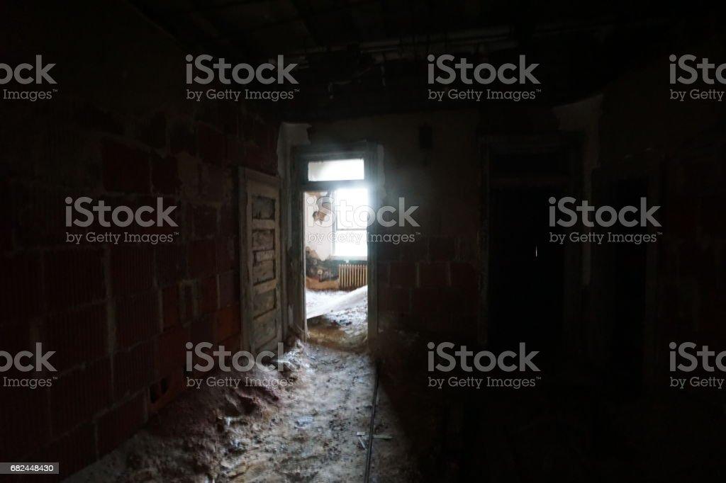 Old Doors and Decaying Doors Lizenzfreies stock-foto