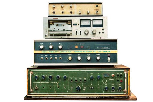 istock old electronic audio control knob 932586294