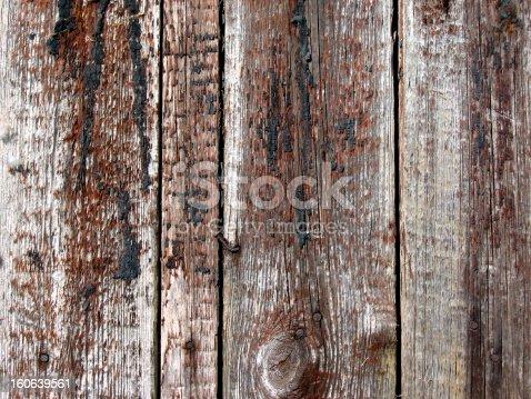 894368086 istock photo Old exploited wood 160639561