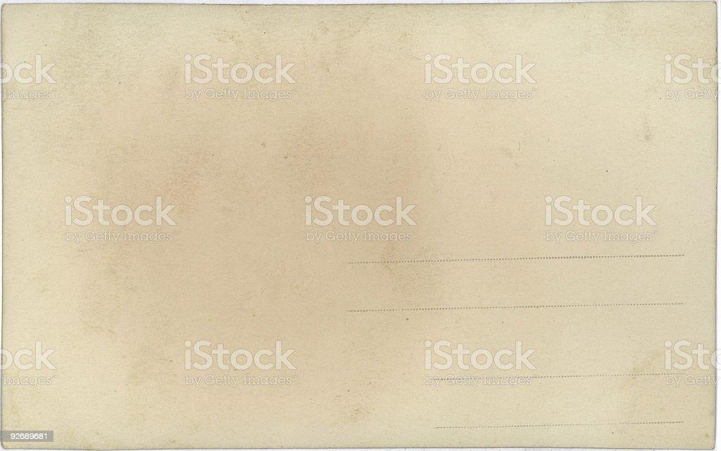 old fashion card background (large size) royalty-free stock photo