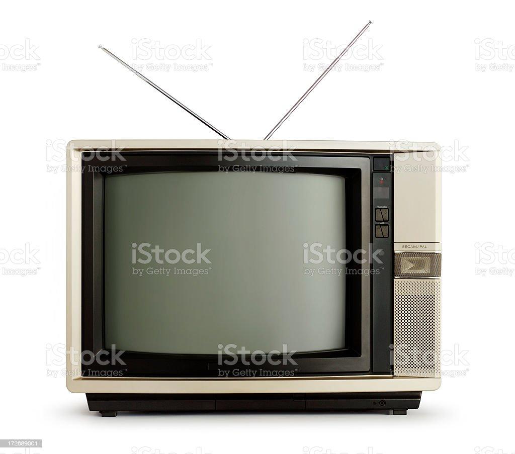 TV - foto de acervo