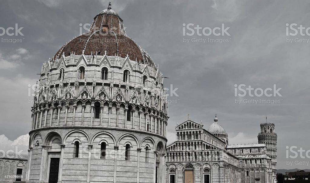 Old Fashoned Italy stock photo
