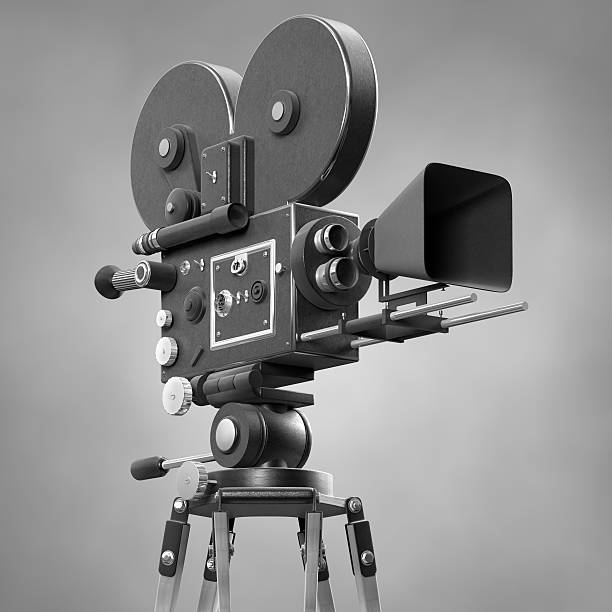 Image result for old movie camera photo