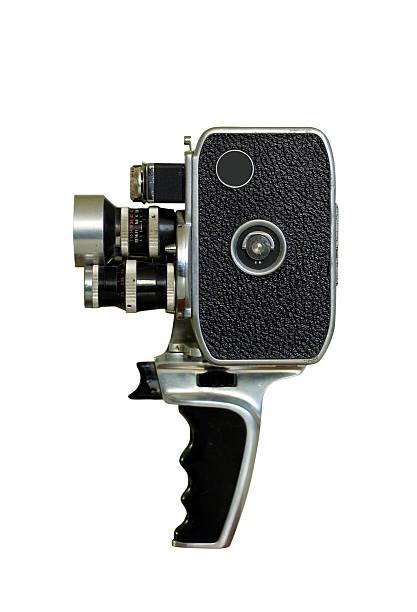 Alte film-Kamera – Foto