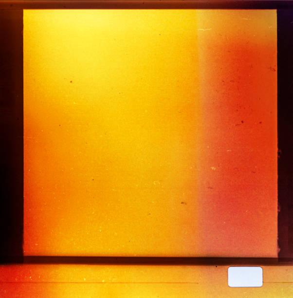 Old Film Light Leaks – Foto