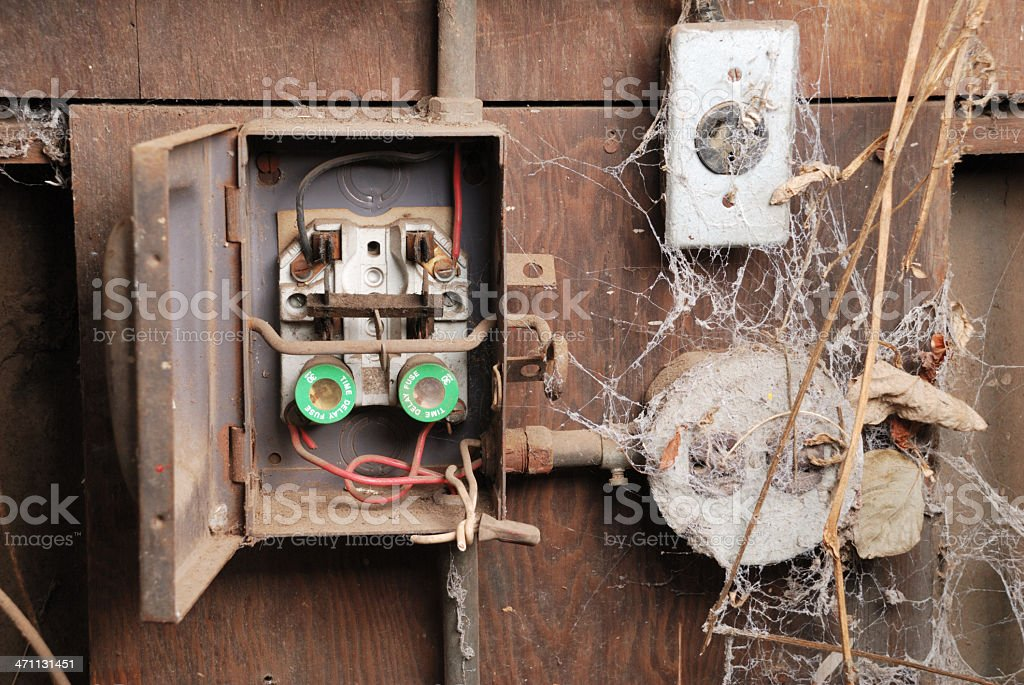 old fuse box problems wiring diagram fuse box u2022 rh friendsoffido co old house fuse box parts old house fuse box parts