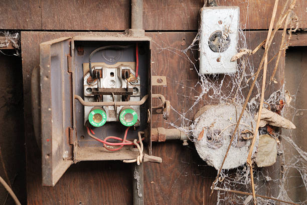 873 old fuse box stock photos, pictures & royalty-free images - istock  istock