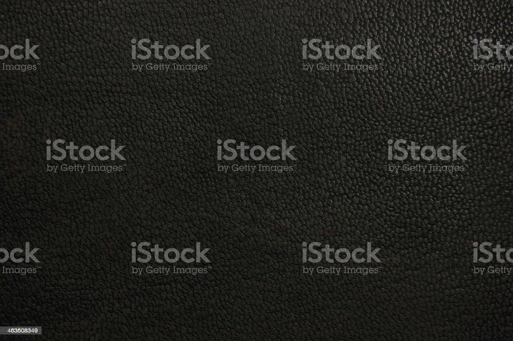 Vecchio Grana Fine In Pelle Pieno Fiore Nero Grunge Texture Sfondo ...
