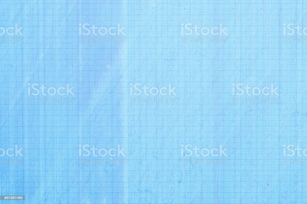 Old graph or blueprint paper texture and background stock photo old graph or blueprint paper texture and background royalty free stock photo malvernweather Images
