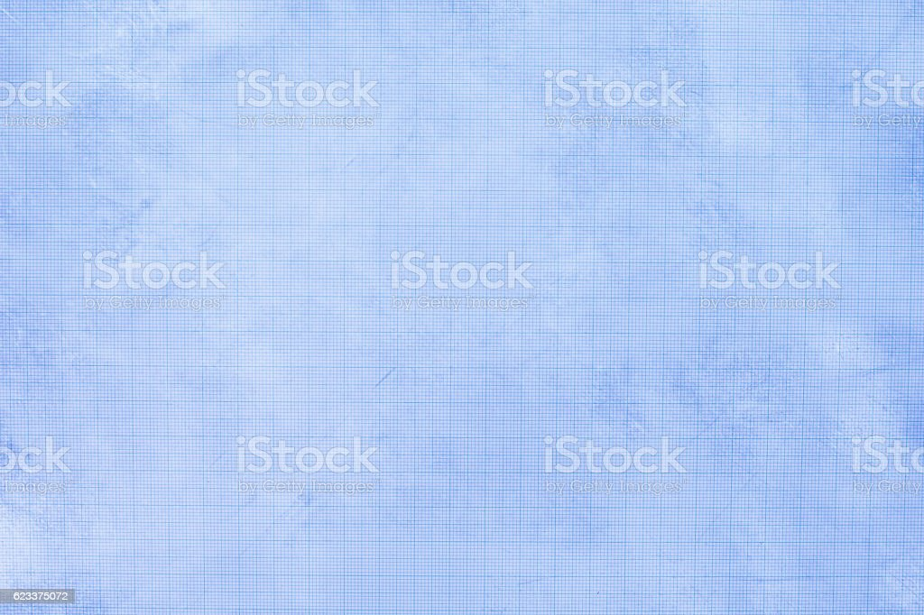 old graph paper background and texture stock photo