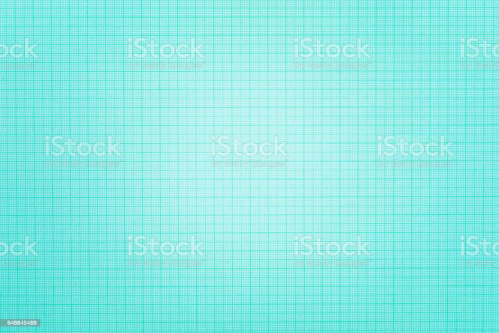 Old graph paper texture and background – zdjęcie