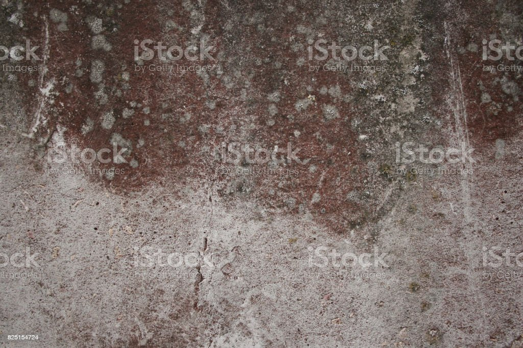 Old gray brown wall background texture stock photo