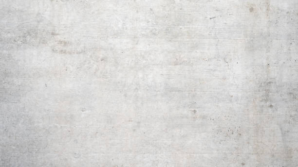 Alte graue Betonmauer – Foto