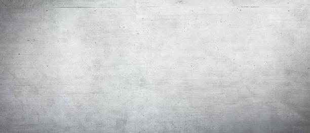 Alte graue Betonwand Hintergrund – Foto