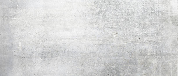 old gray concrete wall - cement floor stock photos and pictures