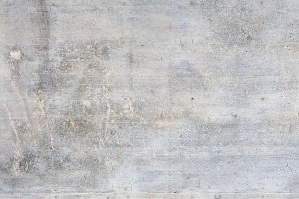 Alte graue Betonwand – Foto