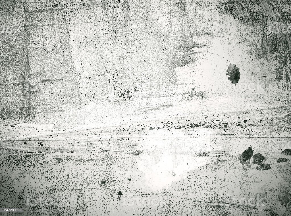 Old gray wall dark texture background stock photo