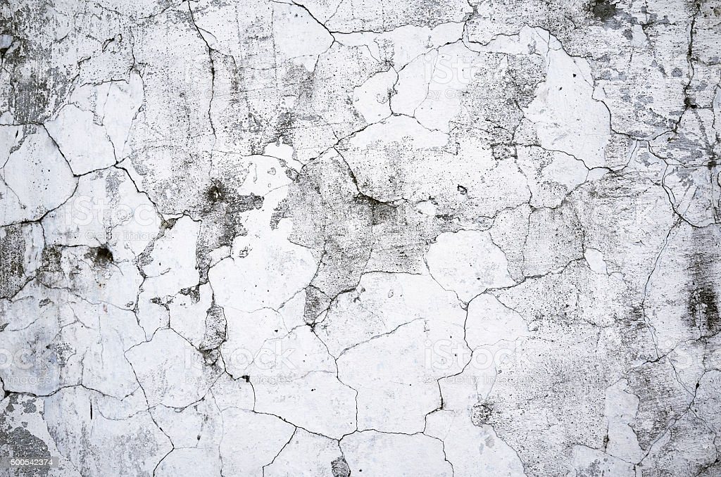 Old gray wall texture background stock photo