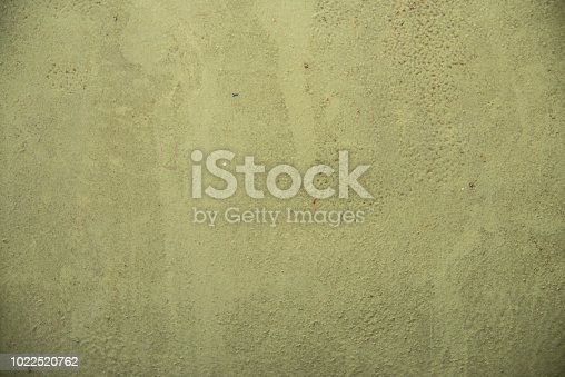 istock Old green military tank texture - Russian heavy military artillery 1022520762
