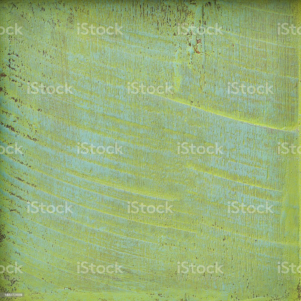 Old green wooden background. royalty-free stock photo
