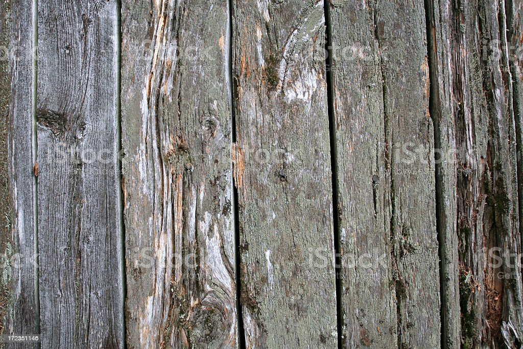 Old Grey Wood Texture Background royalty-free stock photo
