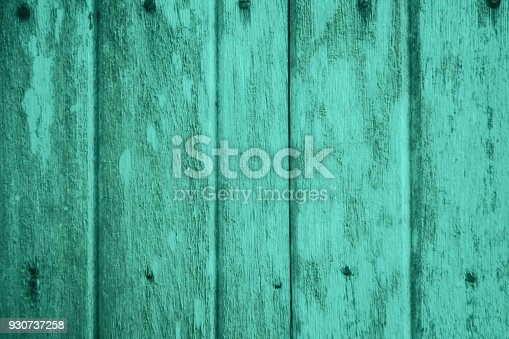 Old Grunge Blue Vintage Wooden Texture Background Stock Photo More Pictures Of Abstract