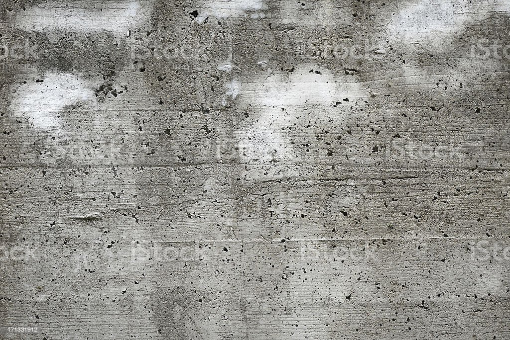 Old grunge concrete wall texture royalty-free stock photo