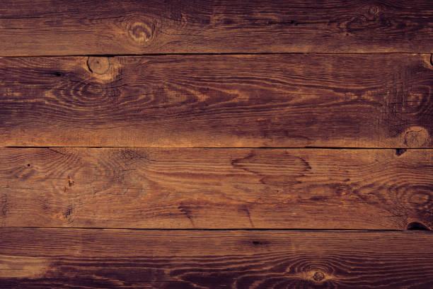 Alte Grunge dunkel strukturierten Holzhintergrund, die Oberfläche der alten braunen Holz Textur – Foto