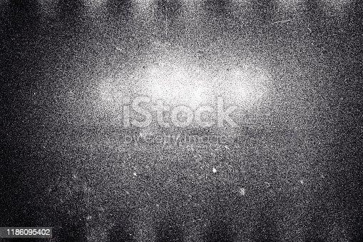 1143033009 istock photo Old grunge filmstrip 1186095402