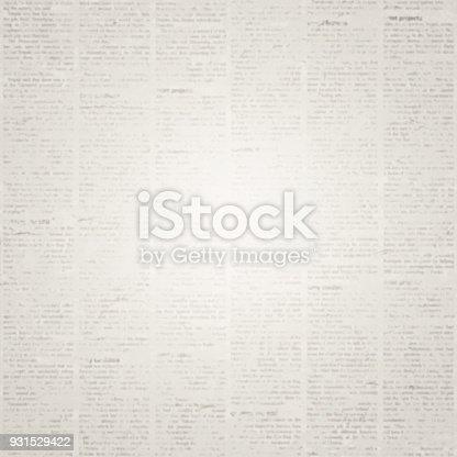 926279334istockphoto Old grunge newspaper texture background 931529422