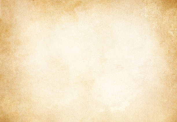 old grunge paper texture or background. - antique photos et images de collection