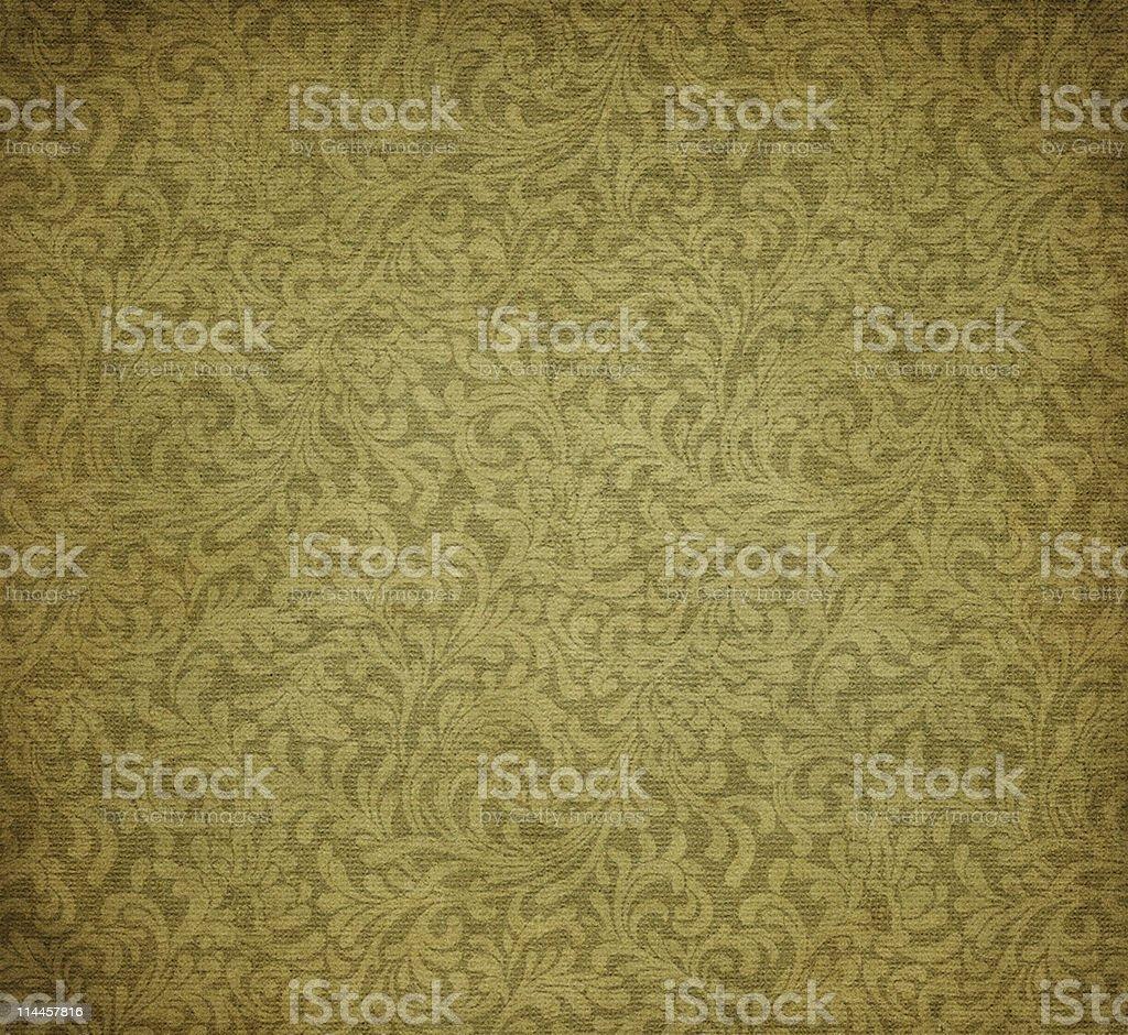 old grunge wallpaper stock photo