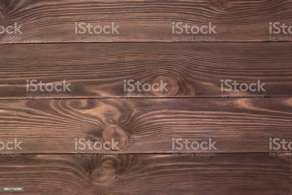 old, grunge wood panels used as background foto stock royalty-free
