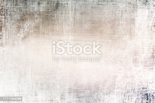 Old distressed grungy wall background or texture