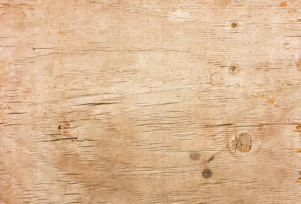 Vieux fond bois texturé - Photo